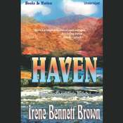 Haven Audiobook, by Irene Bennett Brown