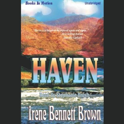 Haven Audiobook, by Irene Bennett Brown