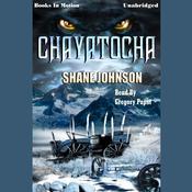 Chayatocha Audiobook, by Shane Johnson