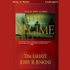 The Regime Audiobook, by Tim LaHaye/Jerry B Jenkins