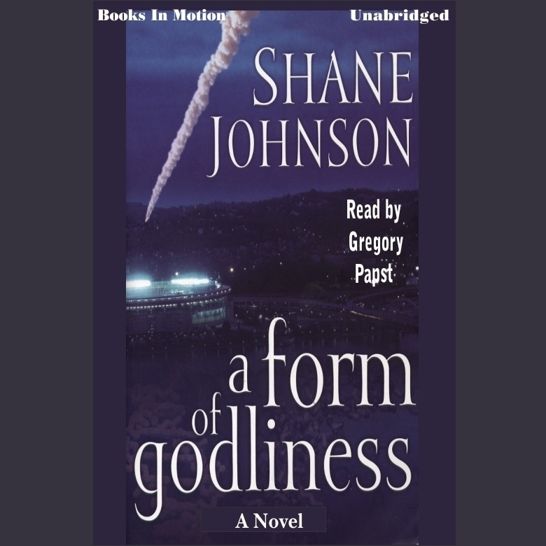 Printable A Form of Godliness Audiobook Cover Art