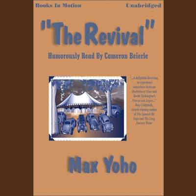 The Revival Audiobook, by Max Yoho