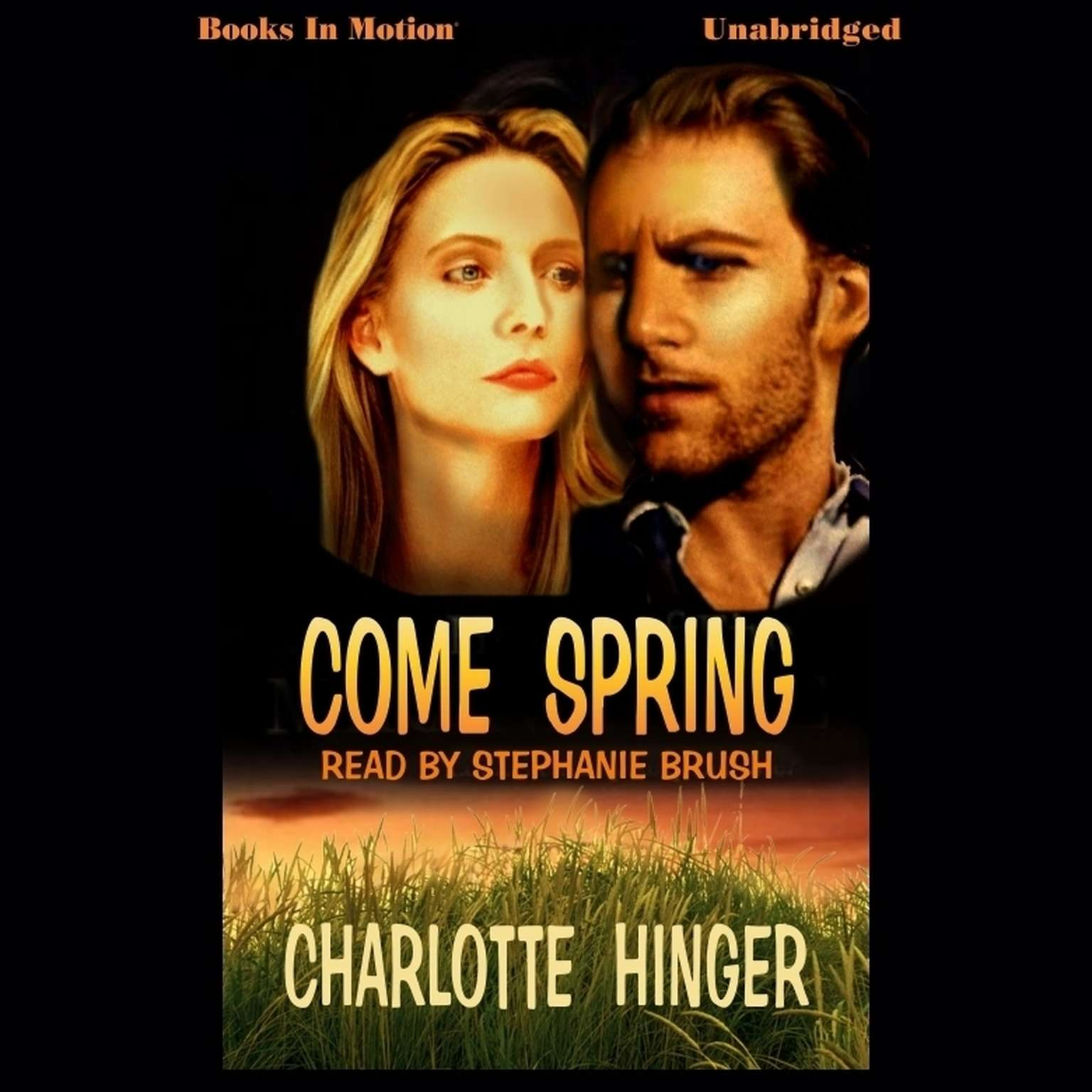 Come Spring Audiobook, by Charlotte Hinger