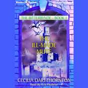 The Ill Made Mute Audiobook, by Cecilia Dart-Thornton