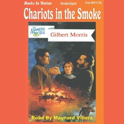 Chariots in the Smoke Audiobook, by Gilbert Morris