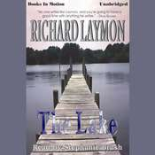 The Lake Audiobook, by Richard Laymon