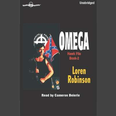 Omega Audiobook, by Gary Naiman