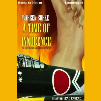 A Time Of Innocence Audiobook, by Warren Burke