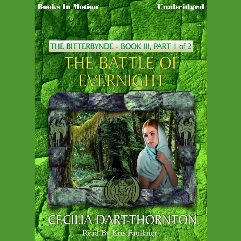 Printable Battle Of Evernight, The Part 1 Audiobook Cover Art