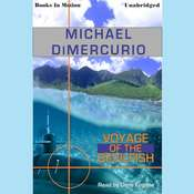 Voyage Of The Devilfish Audiobook, by Michael DiMercurio