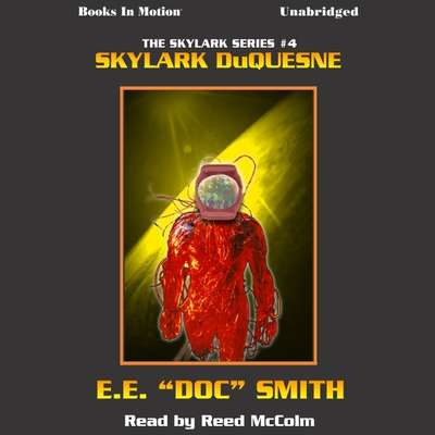 Skylark Duquesne Audiobook, by E.E. 'Doc' Smith