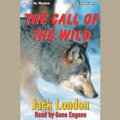 The Call Of The Wild Audiobook, by Jack London