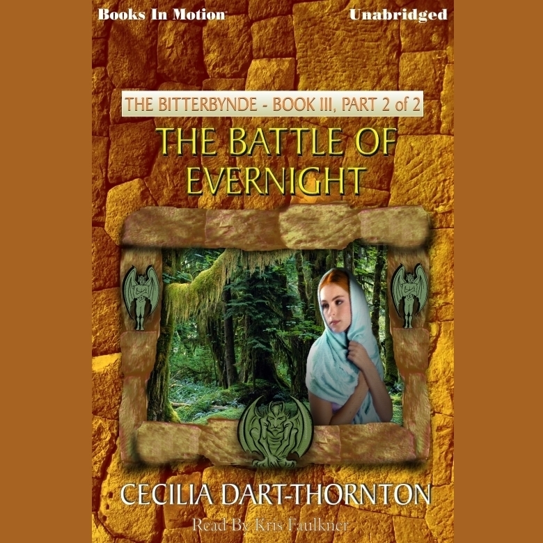 Printable Battle Of Evernight, The Part 2 Audiobook Cover Art