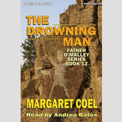 The Drowning Man Audiobook, by Margaret Coel