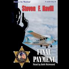 Final Payment Audiobook, by Steven F. Havill