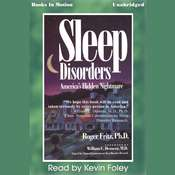 Sleep Disorders Audiobook, by Roger Fritz