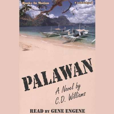 Palawan Audiobook, by C.D. Williams
