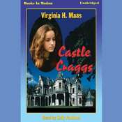 Castle Craggs Audiobook, by Virginia Maas