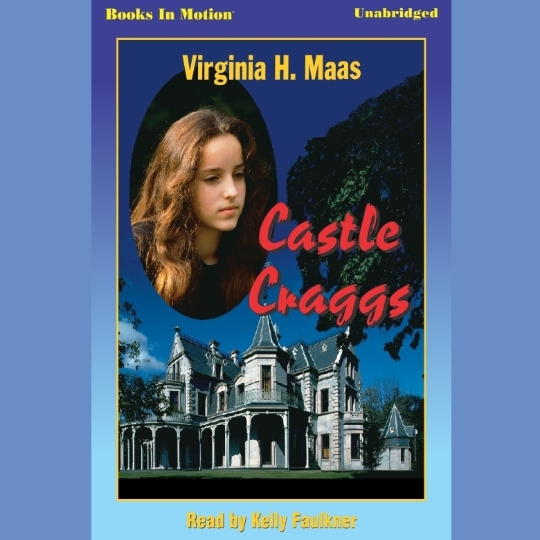 Printable Castle Craggs Audiobook Cover Art