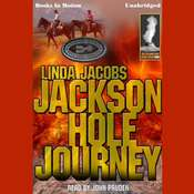 Jackson Hole Journey Audiobook, by Linda Jacobs