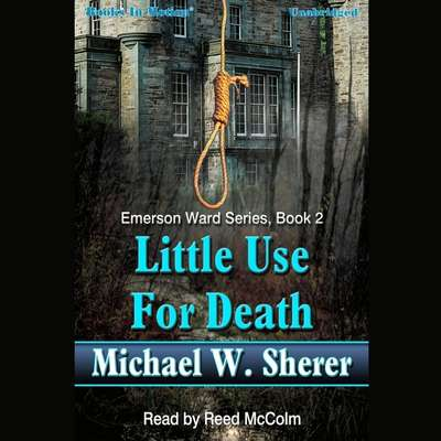 Little Use For Death Audiobook, by Michael Sherer
