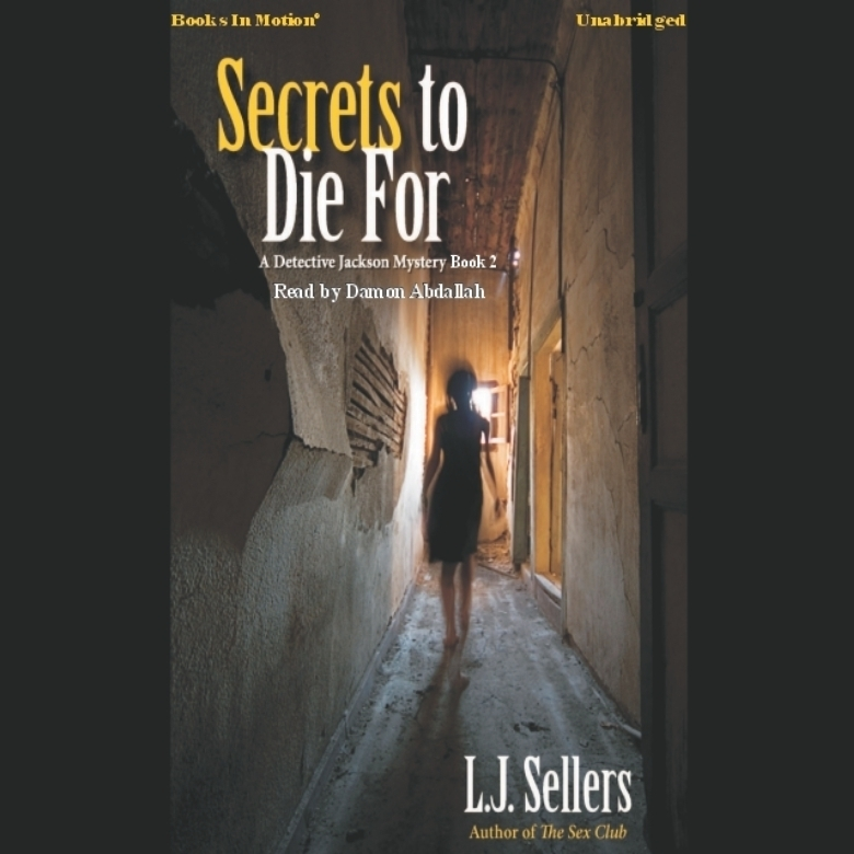 Printable Secrets To Die For Audiobook Cover Art