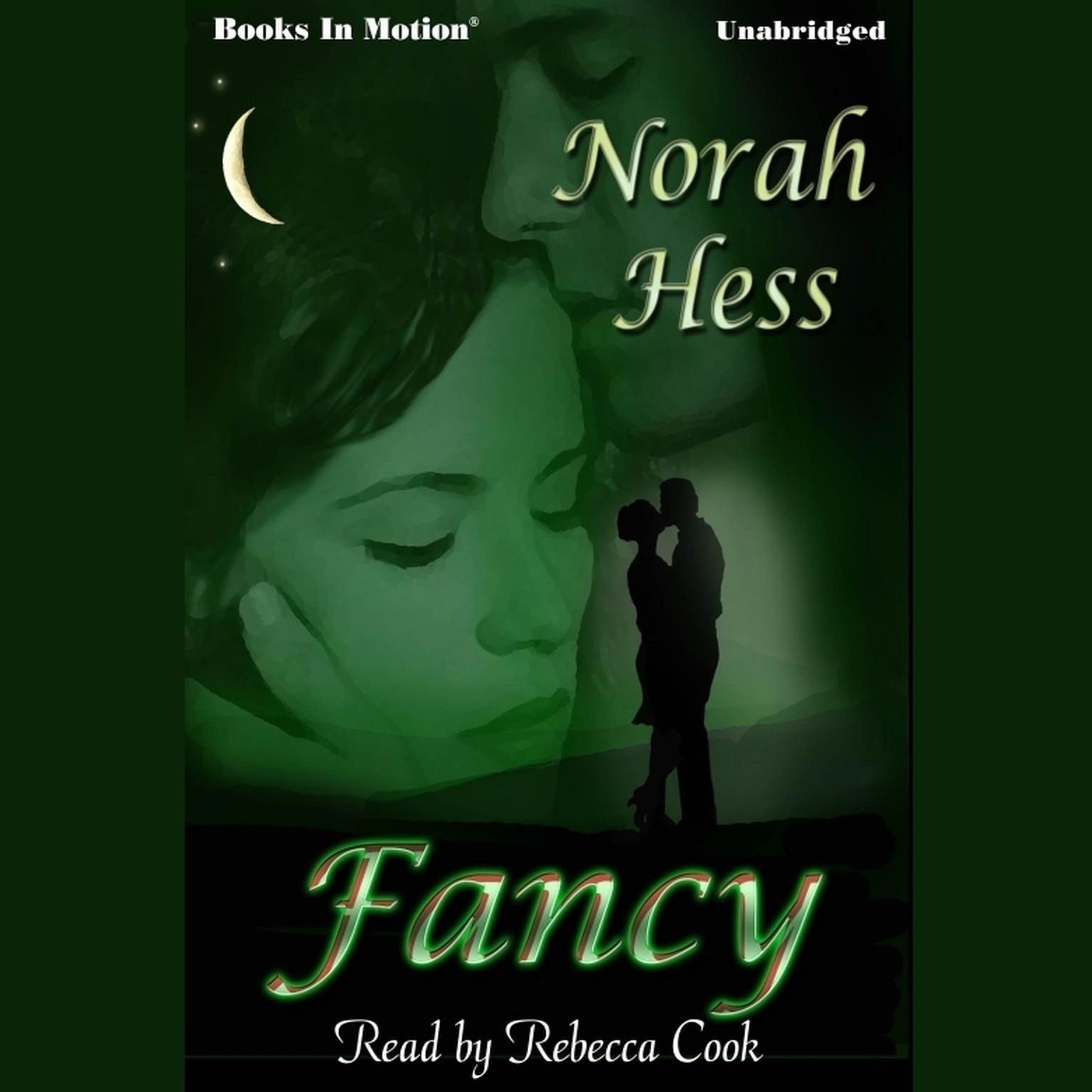 Fancy Audiobook, by Norah Hess