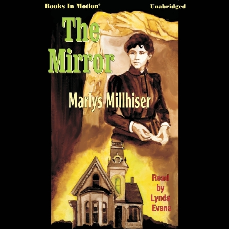 Printable The Mirror Audiobook Cover Art