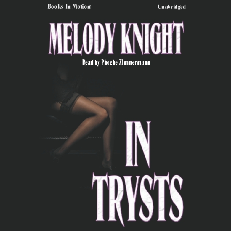 Printable In Trysts Audiobook Cover Art