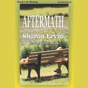 Aftermath Audiobook, by Sharon Ervin