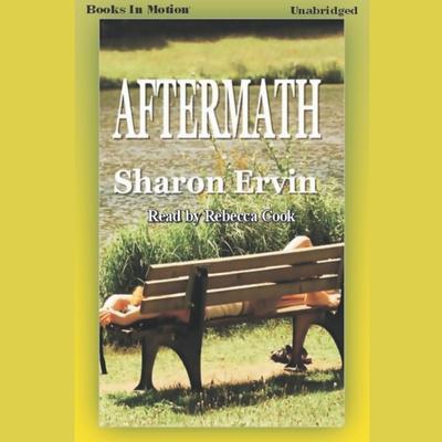 Aftermath Audiobook, by Sharon Ervin