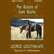 The Return Of Sam Rache Audiobook, by George Goldthwaite