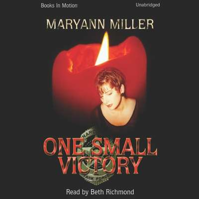 One Small Victory Audiobook, by Maryann Miller