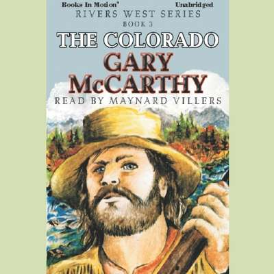 The Colorado Audiobook, by Gary McCarthy