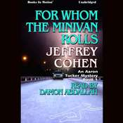 For Whom the Minivan Rolls Audiobook, by Jeffery Cohen