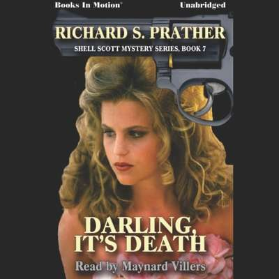 Darling Its Death Audiobook, by Richard S. Prather