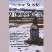 Meggies Remains Audiobook, by Joanne Sundell