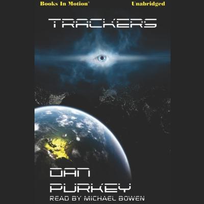 Trackers Audiobook, by Dan Purkey