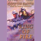 Ring of Fire Audiobook, by Cotton Smith