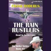 The Rain Rustlers Audiobook, by Frank Roderus
