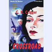 Crossroad Audiobook, by C. K. Crigger