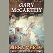 Mesa Verde Audiobook, by Gary McCarthy