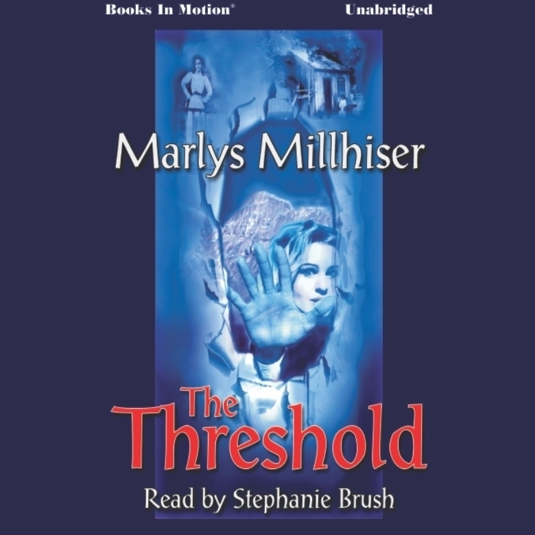 Printable The Threshold Audiobook Cover Art