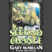 Second Chance Audiobook, by Gary McMillan