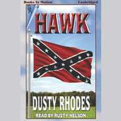 Hawk Audiobook, by Dusty Rhodes