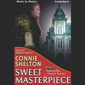 Sweet Masterpiece Audiobook, by Connie Shelton