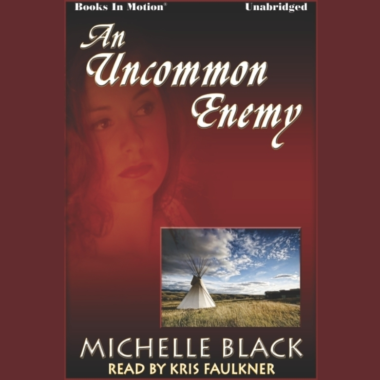 Printable An Uncommon Enemy Audiobook Cover Art