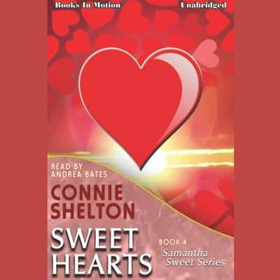 Sweet Hearts Audiobook, by Connie Shelton