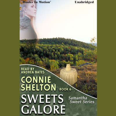 Sweets Galore Audiobook, by Connie Shelton