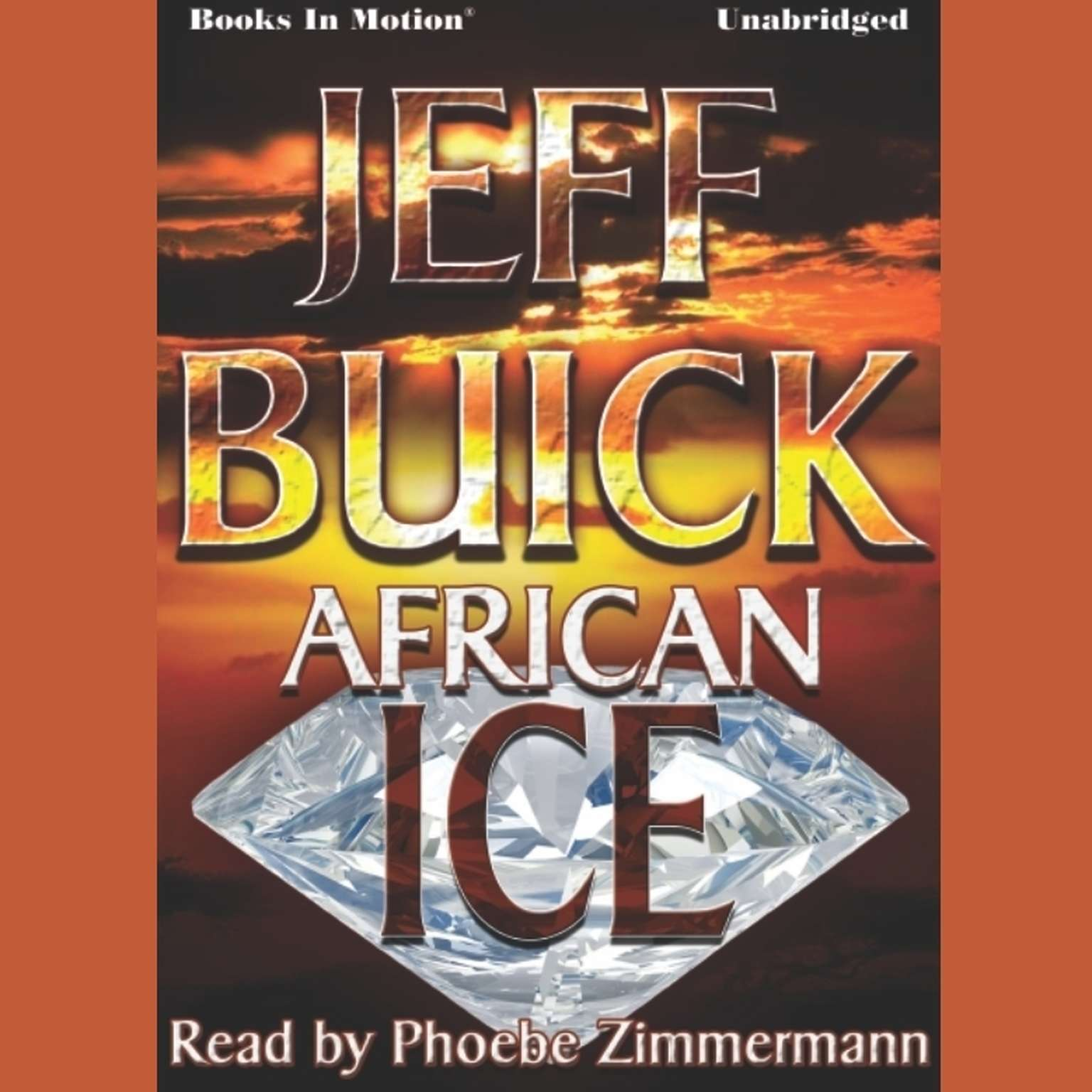 African Ice Audiobook, by Jeff Buick